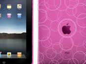 Housse très féminine Case-Mate iPad Gelli