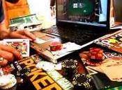 Jeux ligne Jackpot pour amis Fouquet's