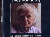 Yves Bonnefoy, poète parlé