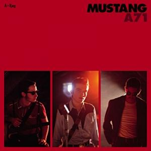 Mustang, l'interview !