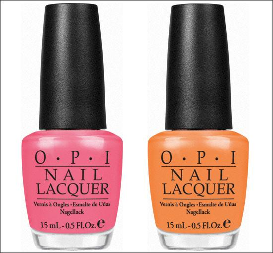 OPI, version Summer 2010