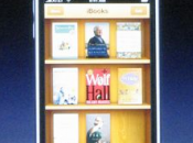 L'iPhone multitâche été, iBookstore prime