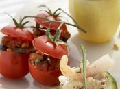Farcis EBLY taboublés* légumes