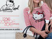 Hello Kitty Victoria Couture