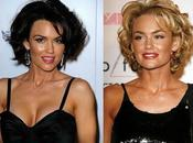 Kelly Carlson Nip/Tuck brune relooking plus surprenant moment