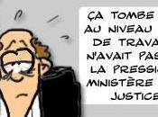 Justice sous pression France Télécom