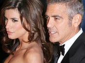 George Clooney nouveau célibataire