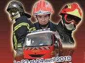 Congres dă‰partemental sapeurs-pompiers