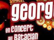 [CONCOURS] George Duke live Bataclan avril mysoul vous invite