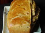 Cake dattes agrumes farine maïs