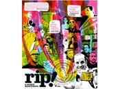 "Musique: ""RIP Remix Manifesto""ou l'agonie Copyright!"