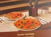 Nero Pizza Lounge