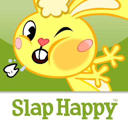 News Jeu Happy Tree Friends Slap Appy Un Lapin Rien Que Pour Vous Paperblog