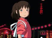 Voyage Chihiro état bien-être