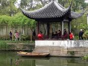 Jardin l'humble administrateur, Suzhou