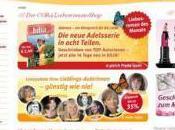 Harlequin prend main publications Allemagne