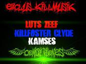 Luts Zeef Kill Foster Clyde [SNC] Kamses Conditionnes (MP3)