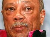 Quincy Jones retour