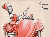 Ange #12-Culinaire Lingus-2001