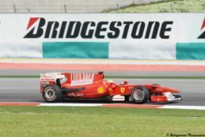 Ferrari n\'a pas encore reconduit Massa