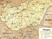 Hongrie, nation tronquée