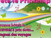 Ajaccio fête Printemps Programme jour