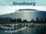 Conférence Strasbourg Etre créateur d'entreprise