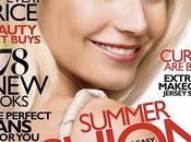 [couv] Gwyneth Paltrow pour Harper's Bazaar