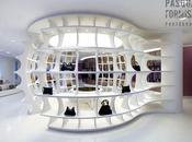 showroom d'ALV Milan
