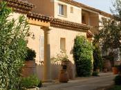 Hôtel Saint Amour Tartane farniente méditerranéen Saint-Tropez