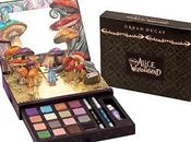 Palette Alice Wonderland