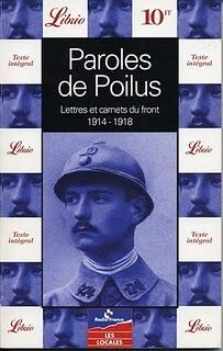 Paroles de Poilus, Collectif