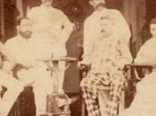 Rimbaud photo adulte inédite, Aden (Abyssinie)
