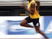 Dans d'Usain Bolt