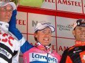 anciens vainqueur l'Amstel Gold Race