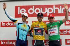 Le Dauphiné, véritable mini Tour de France