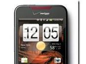 Verizon lancer Telephone sous Android avec