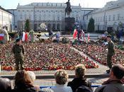 mort président polonais quel impact pour pays