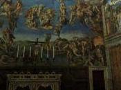 Venez visiter Chapelle Sixtine