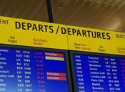 l'aéroport Cointrin