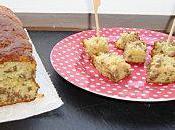 Cake Boeuf Oignons (par Aurélie)
