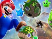 Quatre nouvelles vidéos Super Mario Galaxy
