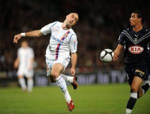 Bordeaux-Lyon : revanche pour une autre LDC