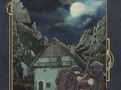 Croquignard, bandits-fantômes dans Alpes