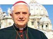 Joseph Ratzinger, primauté Pierre l'unité l'Eglise