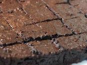 Gâteau chocolat kumbawa poivre cubèbe