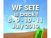 WorldWide festival 2010 Sète