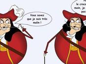 L'avis Héros Capitaine Crochet