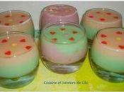 Crème légère cuberdons