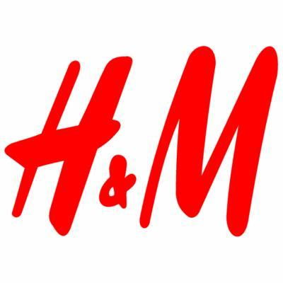 H&M; & Lou Doillon